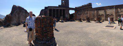 Gericht Pompei