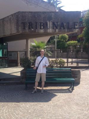 Tribunal Sorrent (Italien)