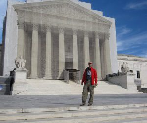 Washington D.C., Supreme Court